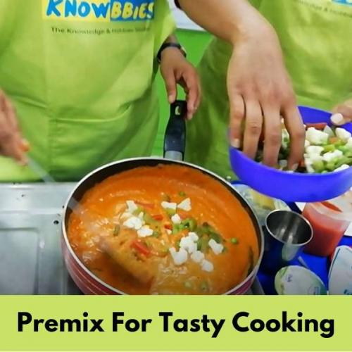 Premix Making Video Course (Pre-Recorded) Classes in Pune
