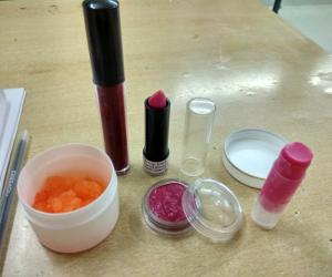 Lipstick Making Online Course (Pre-Recorded) classes in Pune