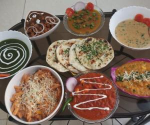 Punjabi Gravies - Premix Course classes in Pune
