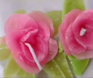 Designer Candle Making classes in Pune
