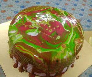 Birthday Cake Baking & Decoration Workshop classes in Pune