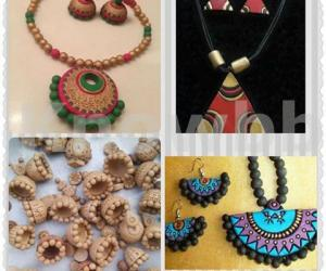 Teracota Jewellery Making Course courses in Pune