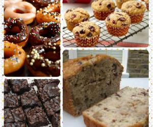 Tea time Cakes, Muffins and Donuts courses in Pune