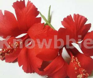Paper Flower Making courses in Pune