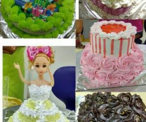 Birthday Cake Baking & Decoration Workshop courses in Pune