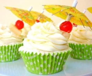 Cup Cakes Baking & Decoration classes in Pune