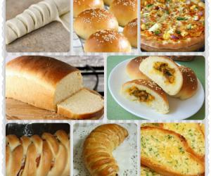 Bread & Khari Baking Course courses in Pune