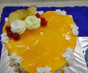 Birthday Cake Baking & Decoration Workshop classes in Pune