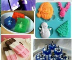 Handmade Soap Making courses in Pune