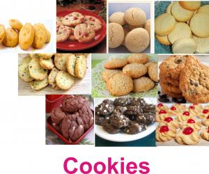 Cookies Making courses in Pune