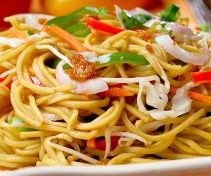 Italian & Chinese Cooking classes in Pune