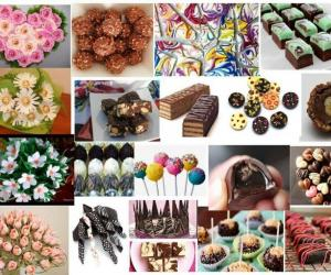 Chocolate Making Basic and Advance courses in Pune