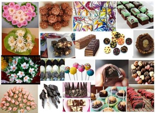 Chocolate Making Basic and Advance Classes in Pune