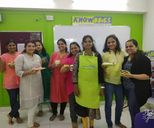 Learn Jar Desserts classes in Pune