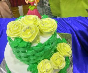 Diploma in Cake Baking & Decoration classes in Pune