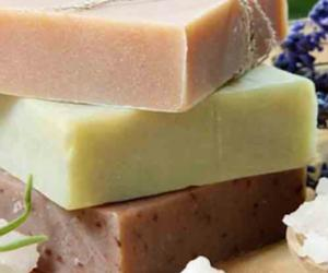 Cold Process Soap Making classes in Pune