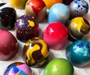 Couverture Artisan Chocolate Making Course classes in Pune