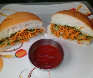 Learn Kids Favorite Food Items classes in Pune