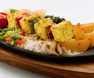 Learn Veg Sizzelers courses in Pune