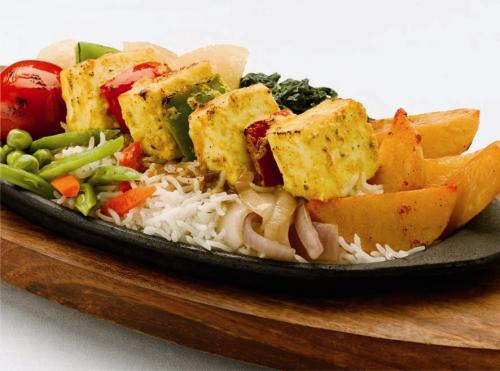 Learn Veg Sizzelers Classes in Pune