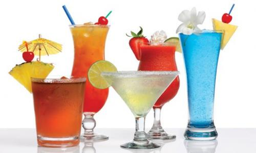 Learn Mocktail Making