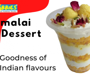 Jar Dessert Making Video Course (Pre-Recorded) classes in Pune