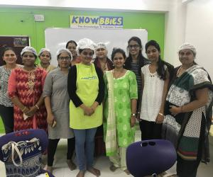 Dhaba Style Cooking Workshop classes in Pune