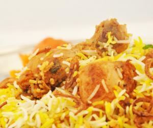 Learn Biryani - Chicken Mutton Prawns