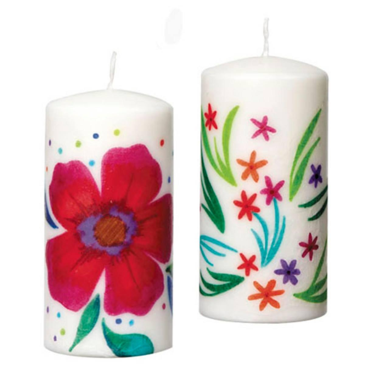 Designer Candles Order Designer Candles in Pune For Gifting. Customized Candles for Gifting order in Pune
