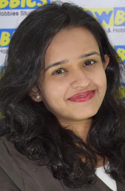 Nivedita Deshpande